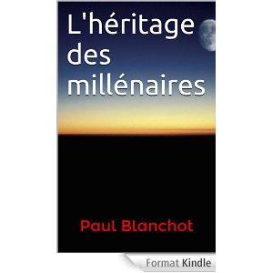Découvrez mes différents romans lheritage-des-millenaires