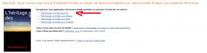 Comment acheter un livre à télécharger sur Amazon telechargement-version-pc-300x77