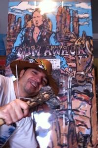 Tom Awack: Trinidad albert-borgel-devant-laffiche1-200x300