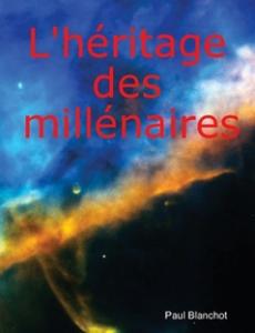 L'héritage des millénaires - Lulu
