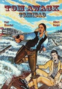 """La couverture de """"Trinidad"""""""