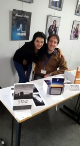 Mon stand à Nice Fictions
