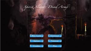 Spirit slayer