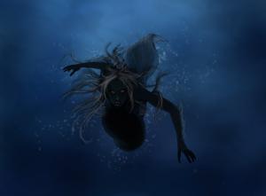 Sirène noire